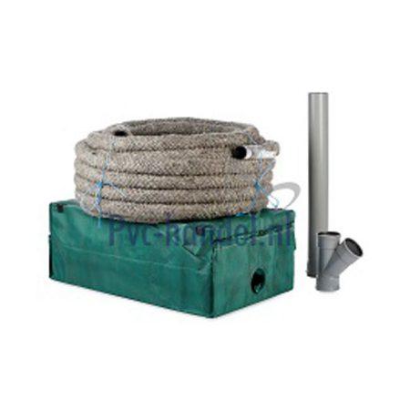 PVC Afvoer / Hemelwaterafvoer